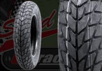 Tyre. Sava/MITAS. MC20. 100/90/12 or 120/80/12. Race. Wets