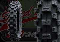 Tyre. Michelin. 80/100-12