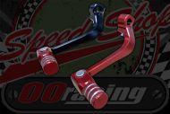 Gear change z190 CNC Black or Red