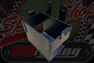 Battery box heavy weight universal