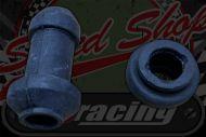 Brake. Slider rubbers common callipers