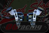 Master cylinder. Radial 16mm piston Left or Right option