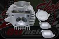 Super Head Cylinder Head Kit For YX150/160/Detroit 170cc Roller rockers