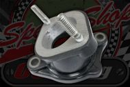 Manifold rubber for vertical engines  CG CB style 2 options