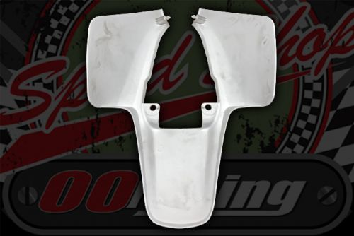 Baja Seat unit fairing fender/side panel