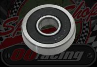 Bearing. 35x12x10. lLR201NP. with seal