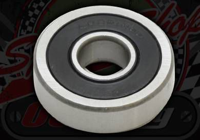 Bearing. 35x15x11. 6202 with intergrated dust sheilds