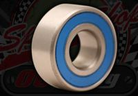Bearing. 55x30x13. 6006 with Seal