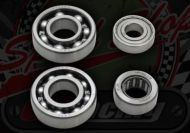 Bearing kit. Gearbox set. YX125 to YX140. GEN 3. Needle roller type