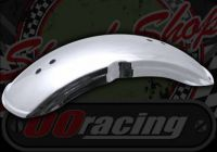 Mud guard (fender). Front. Suitable for DAX. Used with lowering bracket