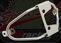 Fender bracket high type suitable for DAX. mud guard holder