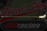 Brake. rod stock rear for ACE 50/125
