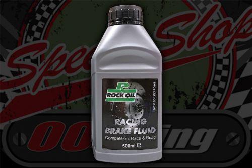 Brake Fluid RACING Rock oil. 500ml