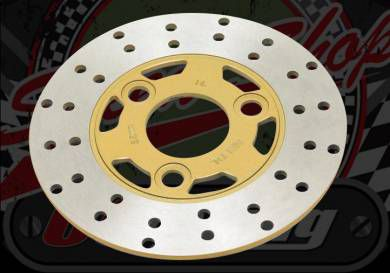 Disc. 155mm. Suitable for use with Monkey, DAX or  Pro Monkey