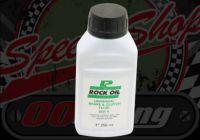 Brake Fluid STANDARD. Rock oil. 250ml. DOT 4