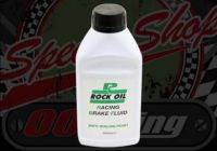 Brake Fluid RACING Rock oil. 500ml