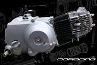 110cc. Semi auto 4 speed Lifan engine