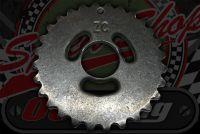 Cam sprocket adjustable valve timing C90 3 Bolt 28T 17mm hole centre