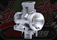 Carb body YSN PWK style 26 or 28mm Power jet