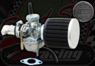Carb Conversion. Honda zoomer compatible conversion 16mm