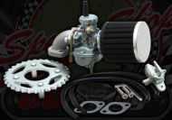 Tune up Kit. Stage 1. Suitable for ST 70/90/110