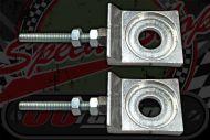 Chain. Adjusters CNC 12mm Block width 30.6mm