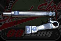 Clutch arm/actuator YX 125,150,160 adjustable position