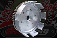 Clutch basket Z155 69T later version