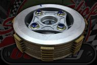 Clutch insert 6 plate for Z190 engine