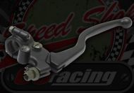 Clutch lever & perch. Suitable for Madass