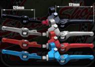 Lever. Clutch/Brake kit. Alloy. Light action type