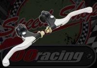 Lever. Clutch/Brake kit. Drum brake type