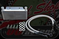 Oil cooler Small high pressure kit for YX 160 M8 take off 's