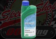 Oil. 20W/50.  1 litre. GAMMA.  YX140 to 170 Engines
