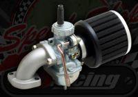Carb kit. 20mm or 22mm. YSN/Sheng/Deni Wey 70 to 110cc