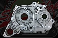 Crankcase L/H Gen side Z190 5 speed