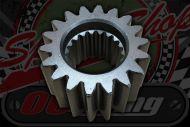 Crank drive gear Z190