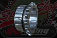 Crank Timing sprocket for Z190 both phases 17T