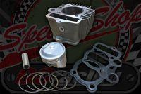 Cylinder kit 52mm Alloy 88cc High comp kit