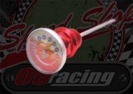 Dip stick. Inc Temp gauge. Secondary or Primary clutch engines. 0-100c
