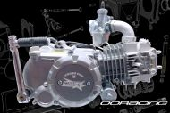 Engine. 140cc. 2 Valve. 14BHP. E-START 4 SPEED MANUAL OR SEMI AUTO OORacing. Phase 5