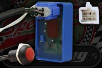CDI. 5 Pin. Easy Start. A/C. Performance Unit. Digital
