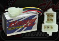 CDI 6 pin POSH CNC body 4/2 plug