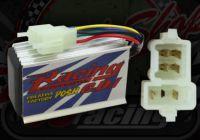 CDI 6 pin POSH CNC body 4/2 plug