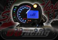 Clock. Koso. RX2N. Speedo. Rev counter. Dash kit. Suitable for Madass 125