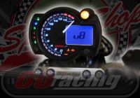 Clock. Koso. RX2N. Speedo. Rev counter. Dash kit. Suitable for Madass 125