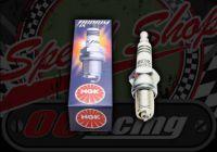 Spark plug NGK iridium Race plug fo ACE Raptor 125/250