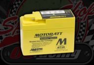 Battery. 12V. MT4R. Replaces CTR4A-BS. Premium battery