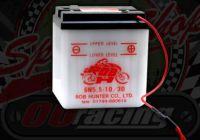 Battery. 6V. 6N5.5-1D/3D