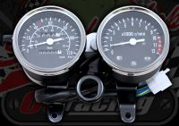 Clock. Speedo. Rev counter. PBR 50 & 125.